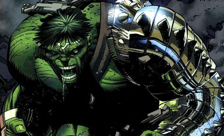 O Incrível Hulk: Planeta Hulk | Marvel Deluxe – Panini Books