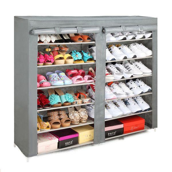 M s de 25 ideas nicas sobre organizador de llaves en - Organizador zapatos ikea ...