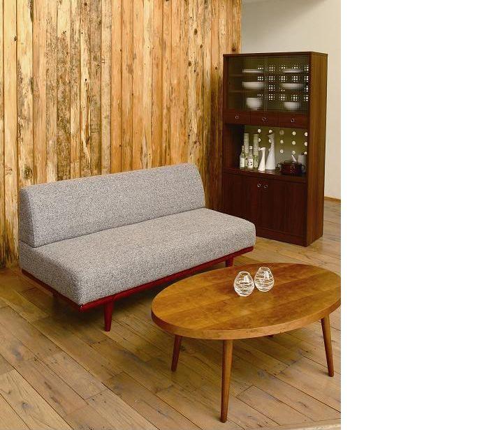 センターテーブルBF0792 リアルチェリー 通販|インテリア・家具のノーチェ