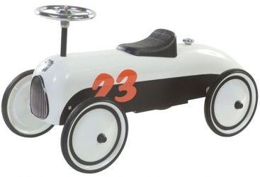 Max Retro Roller #Loopauto #Speelgoed Retroroller-shop.nl  Hoppashops.nl Hoppa-toys.nl