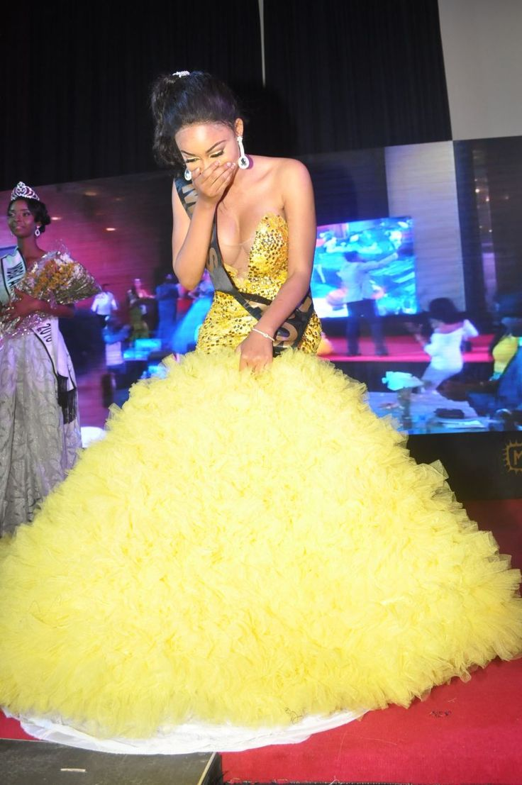 SEE! Photos Of The Most Beautiful Girl In Abuja   The city of Abuja converged for the 16th edition of Most Beautiful Girl in Abuja Pageant which held over the weekend with about 20 contestants on stage to battle for the coveted title.  The event which attracted several high profile personalities showbiz entrepreneurs pageant practitioners and beauty queens had so much side attractions of comedy dances award presentations and special performance from Dolce Entertainment LTD signed cripple…