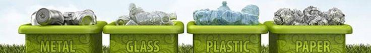 Opetusaihe 1: Tavaran elinkaaren pidentäminen   Ympäristökasvatus: Kierrätys