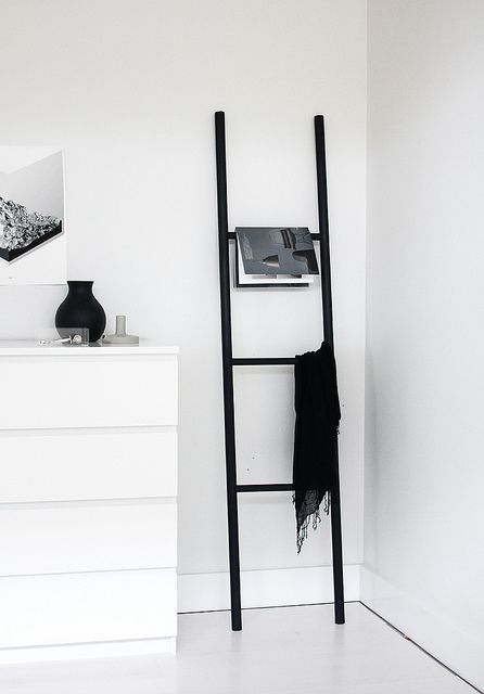 Ladder DIY by AMM blog
