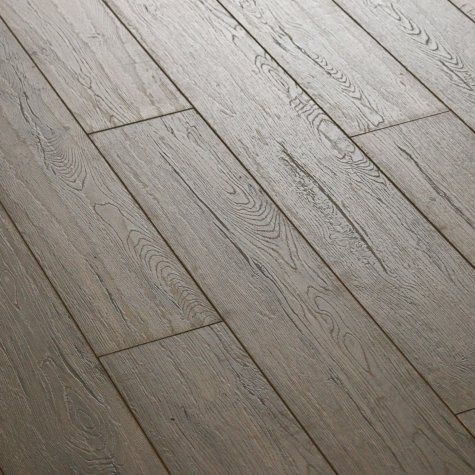 Select Surfaces Silver Oak Laminate Flooring In 2019