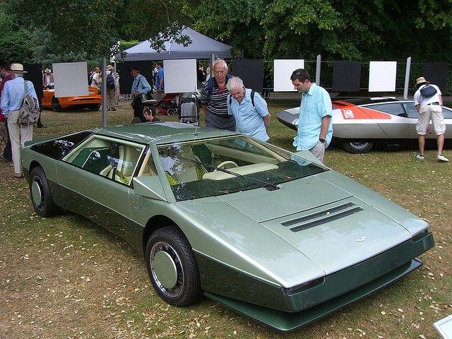 1979 Aston Martin Bulldog