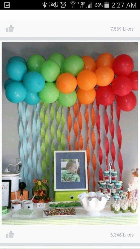 Best no helium balloons ideas on pinterest