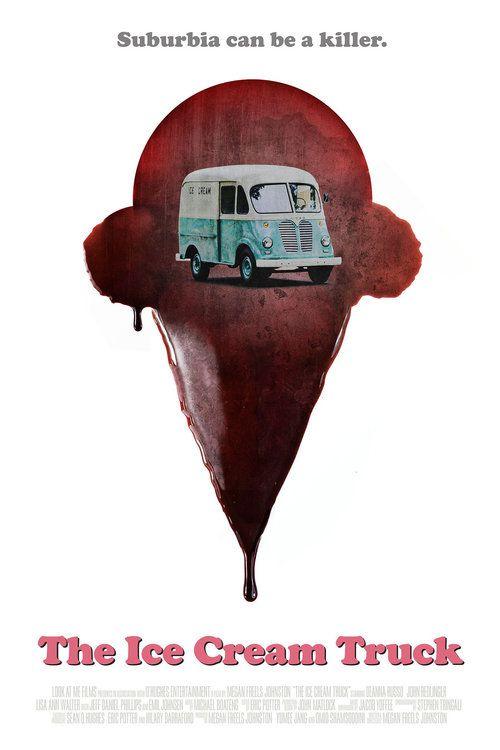 Watch The Ice Cream Truck Full-Movie
