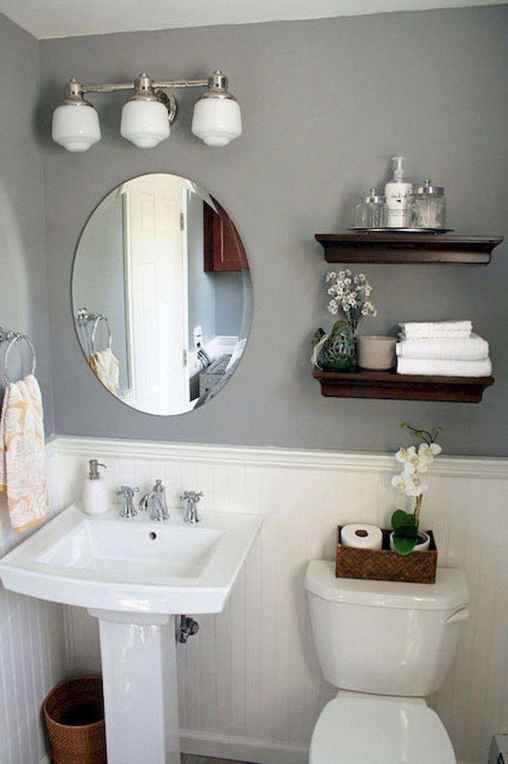 41 cool small studio apartment bathroom remodel ideas on cool small bathroom design ideas id=11578