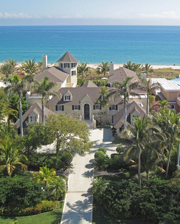 17 Best Images About Florida Homes Of The Rich On