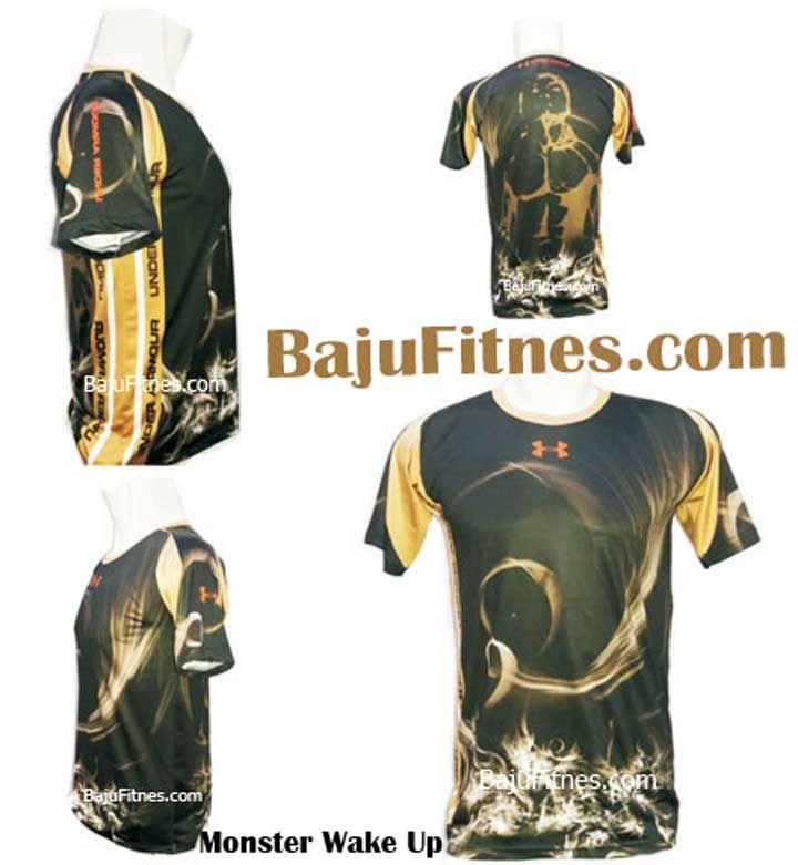 MONSTER WAKE UP  Category : Full Print  Bahan dryfit Body fit All size m fit to L Berat : 68 kg - 82 kg Tinggi : 168 cm - 182 cm  GRAB IT FAST only @ Ig : https://www.instagram.com/bajufitnes_bandung/ Web : www.bajufitnes.com Fb : https://www.facebook.com/bajufitnesbandung G+ : https://plus.google.com/108508927952720120102 Pinterest : http://pinterest.com/bajufitnes Wa : 0895 0654 1896 Pin Bbm : myfitnes  #3d #bodyfit #jualkaos #jualbajuolahraga #lycra #jualbelionline #superhero