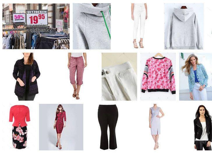 Goedkope kledingwinkels Nederland
