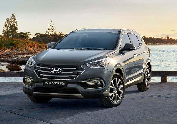 2017 Hyundai Santa Fe welcomes new Active X model… Calls from buyers for a well-appointed2WD/seven-seat Hyundai Santa Fe have been heard with Hyundai Australia today announcing the new Santa Fe Active X. Powered exclusively by [...]