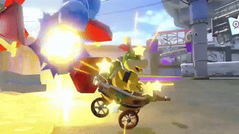 """Reseñas: """"Super Mario Kart 8 Deluxe"""" – El Club de un Gamer"""