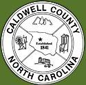 Seal of Caldwell County NC