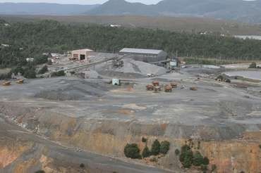 Environment body investigating tailings dam release