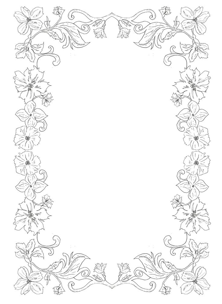 171 best Clip Art 4 Weeding Layout images on Pinterest ...