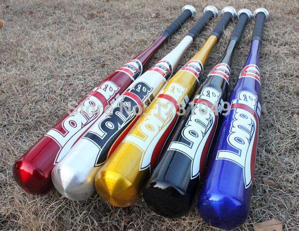 Harder and stronger  Durable aluminum beisbol Baseball Bat bate taco de basebol…