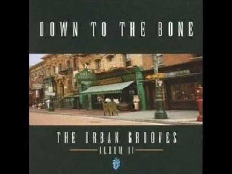 Smooth Jazz / Down To The Bone - Long Way From Brooklyn - The Urban Groo...