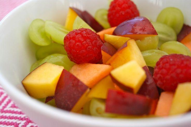 11 nyttiga & enkla mellanmål – Fitness by Isabelle