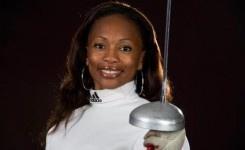 Flessel aux Jeux Olympiques 2012