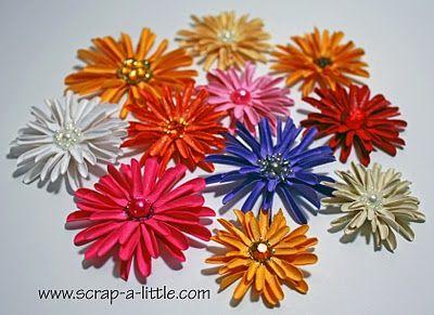 daisy tutorial