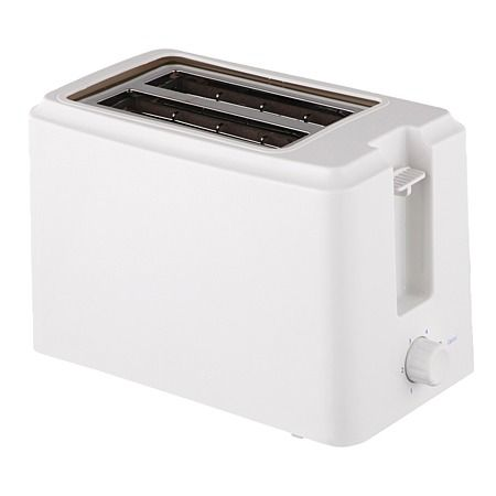 Necessities Brand Toaster 2 Slice - Toasters - Home Appliances - Homewares - The Warehouse