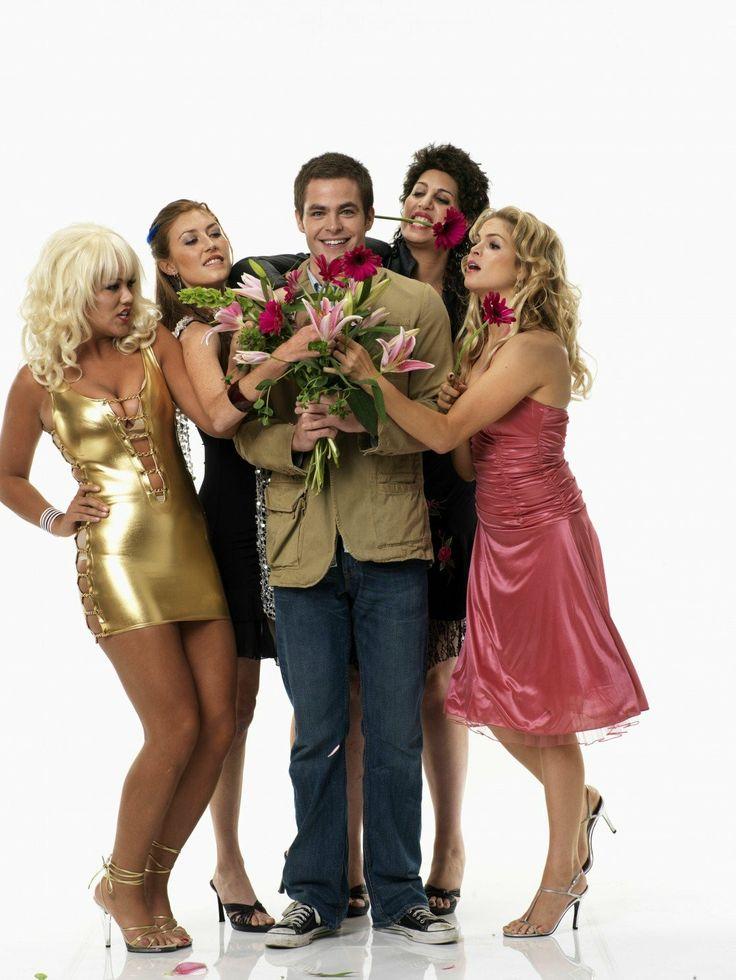 Chris pine movie blind dating movie engsub