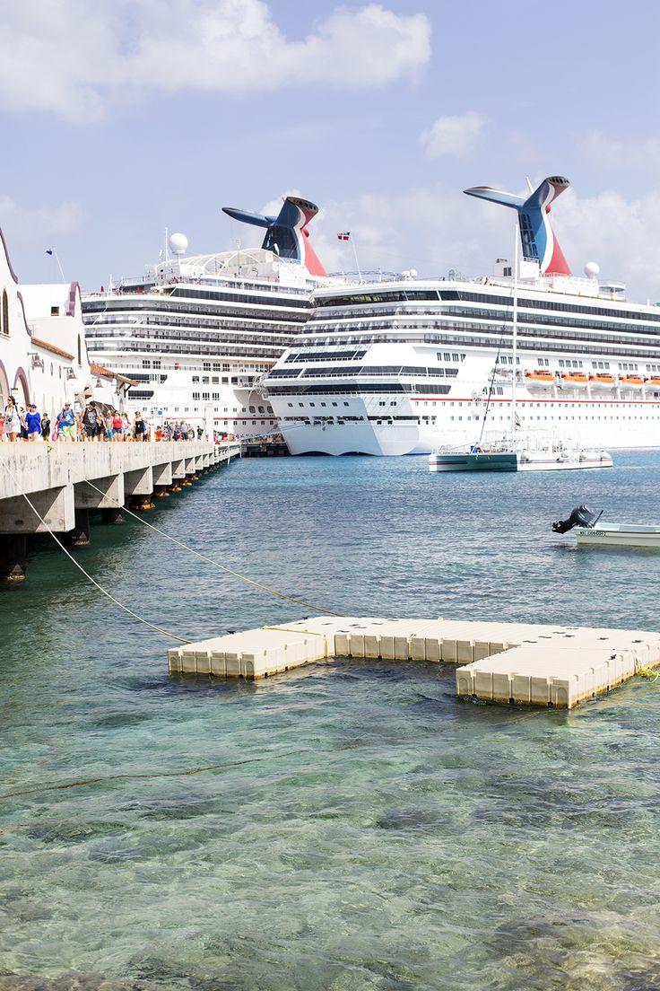 Cozumel Mexico Carnival Cruise