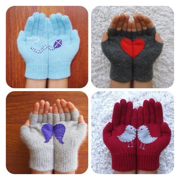 gloves (diy_ideas_)