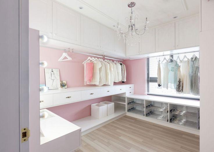 ハウスデザインスタジオによるワンダーランドアパートメント(21)