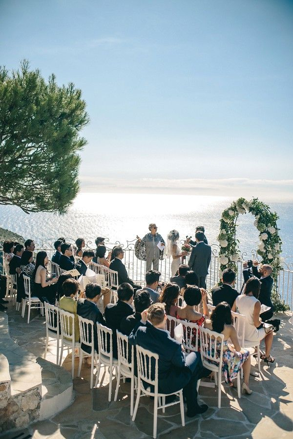 10 Fantastic French Wedding Venues 1436 best