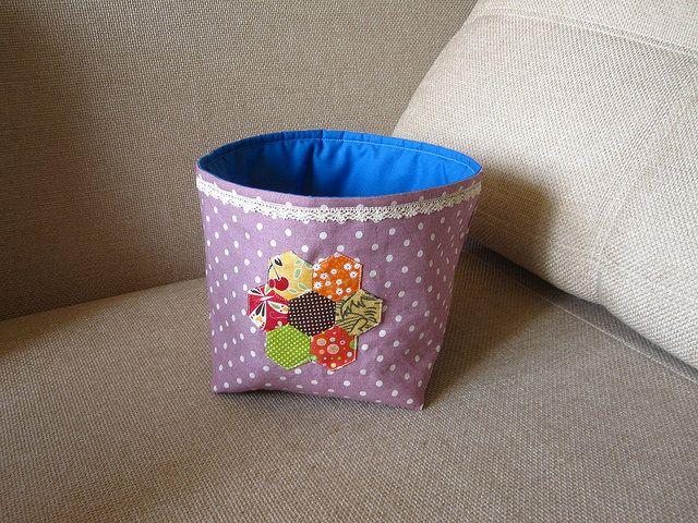 the lovely basket