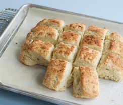 Delicious, easy-to-make biscuits that deliver on flavour.
