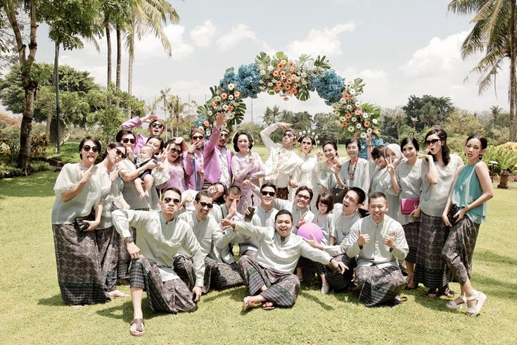 Garden Party of Selly and Adit at Hyatt Regency Yogyakarta - IMG_1707