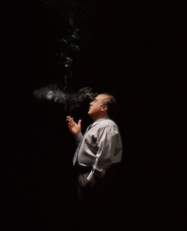 Photographer Timothy White www.auraphotoagency.com MILANO  Danny DeVito