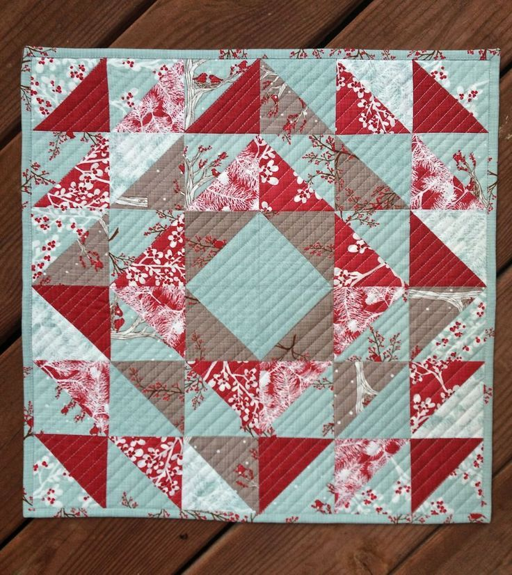 Easy Quilt Patterns With Layer Cakes : 17 Best ideas about Layer Cake Patterns on Pinterest Layer cake quilts, Layer cake quilt ...