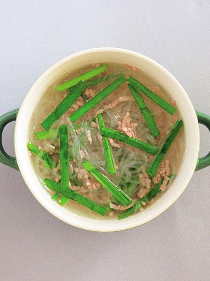 ダイエットにもぴったり。|『ELLE a table』はおしゃれで簡単なレシピが満載!