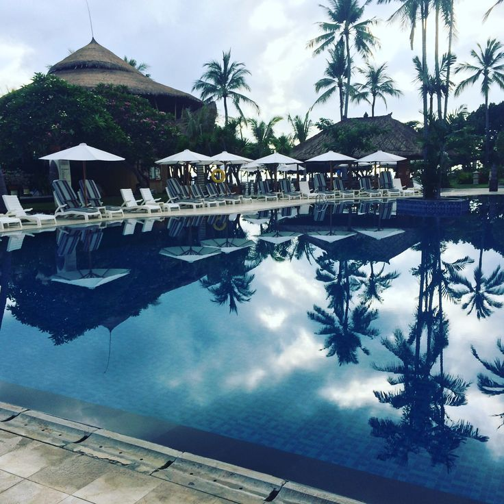 Nusa Dua Hotel