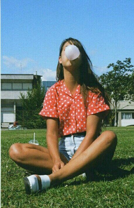 Картинка с тегом «girl, vintage, and grunge»