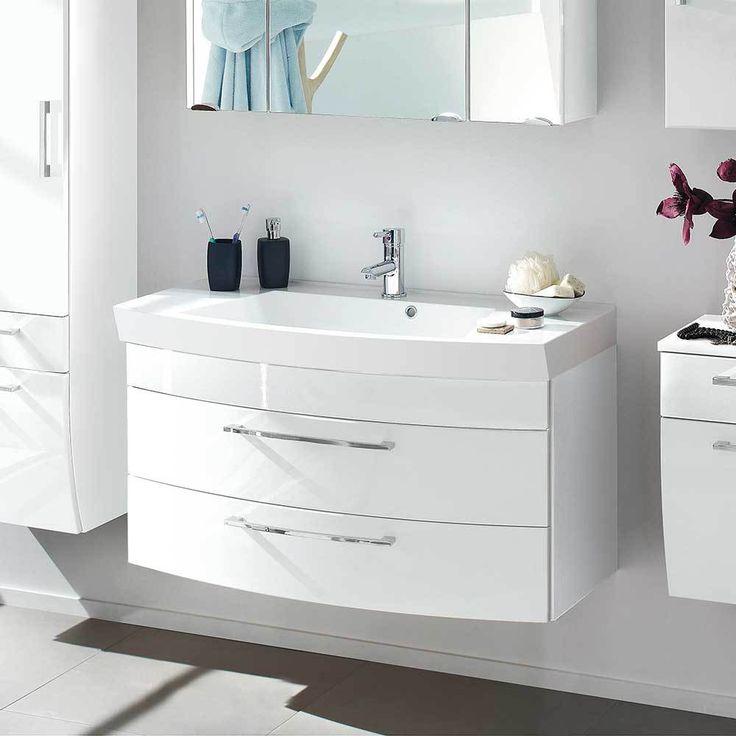 die besten 25 waschbeckenunterschrank mit schubladen ideen auf pinterest dusche im masterbad. Black Bedroom Furniture Sets. Home Design Ideas