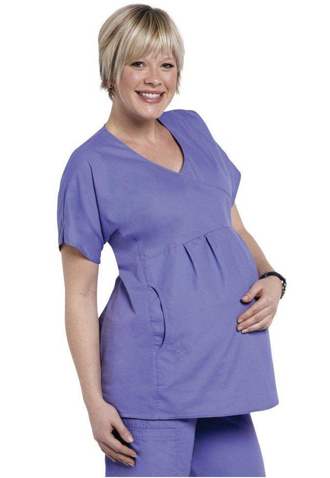 Maternity Nurse Uniform 91