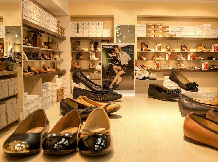 #LadiesShoes