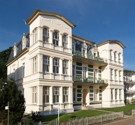 Villa Artemis, Bergstraße, #Bansin, #Usedom