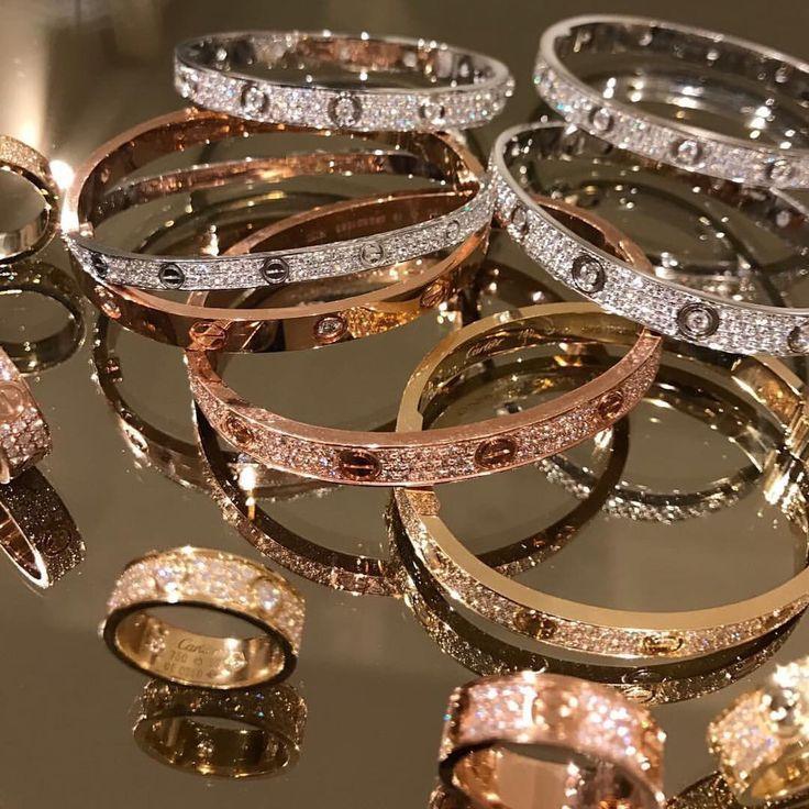 Senhoras relógios Cartier