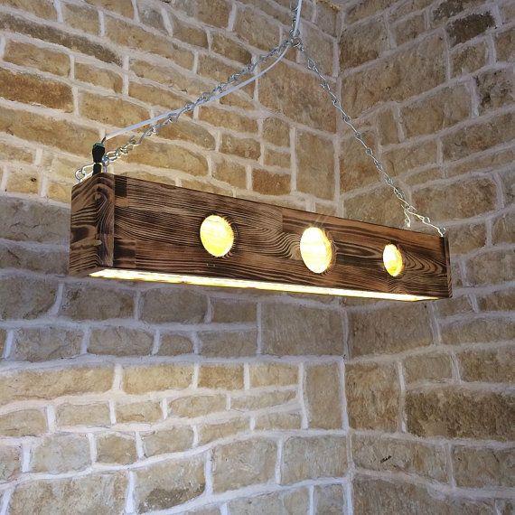Long narrow ceiling light fixture pendant bar light table for Long ceiling light fixture
