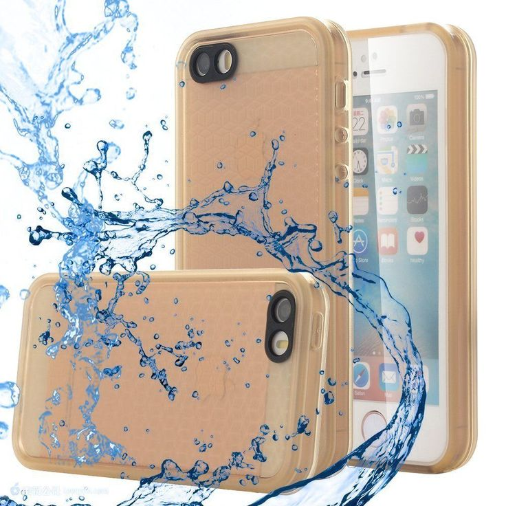 Waterproof Shockproof Lifeproof Cover Swimming Case for Apple iPhone 5 5S SE | eBay