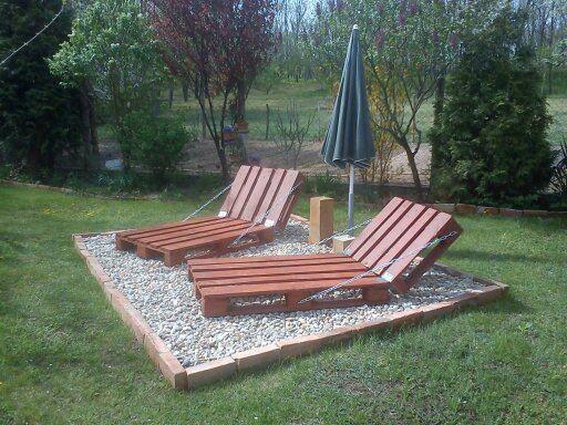 Raklapból-kerti bútorok - alkotnijo.lapunk.hu