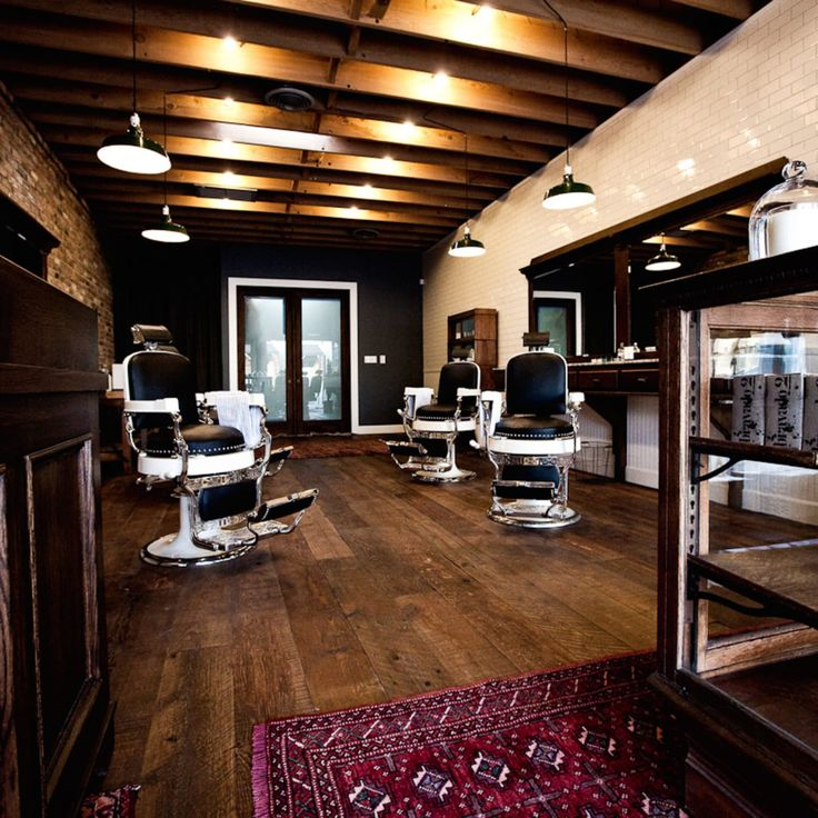 The World's 10 Coolest Barber Shops (With Images)
