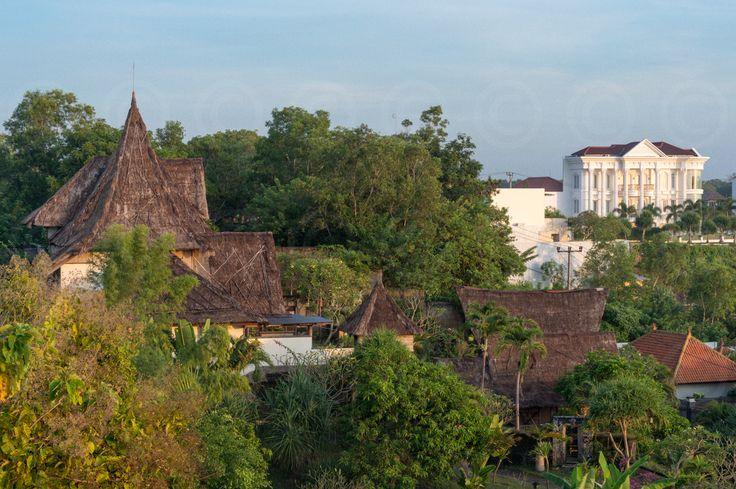 Senza Parole Bali