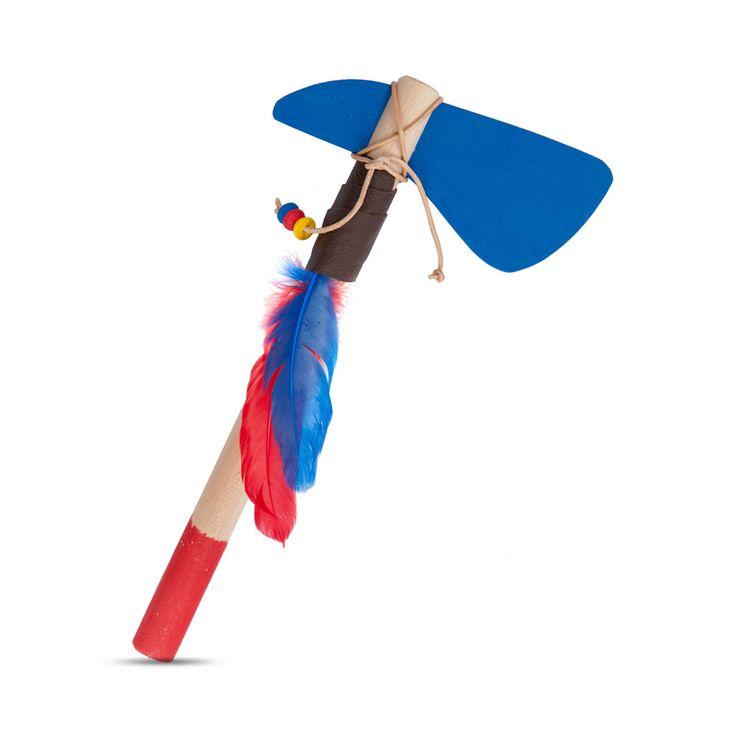 Indianer Tomahawk